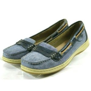 Sperry Top Sider Pennyfish Women's Shoes Size 8.5